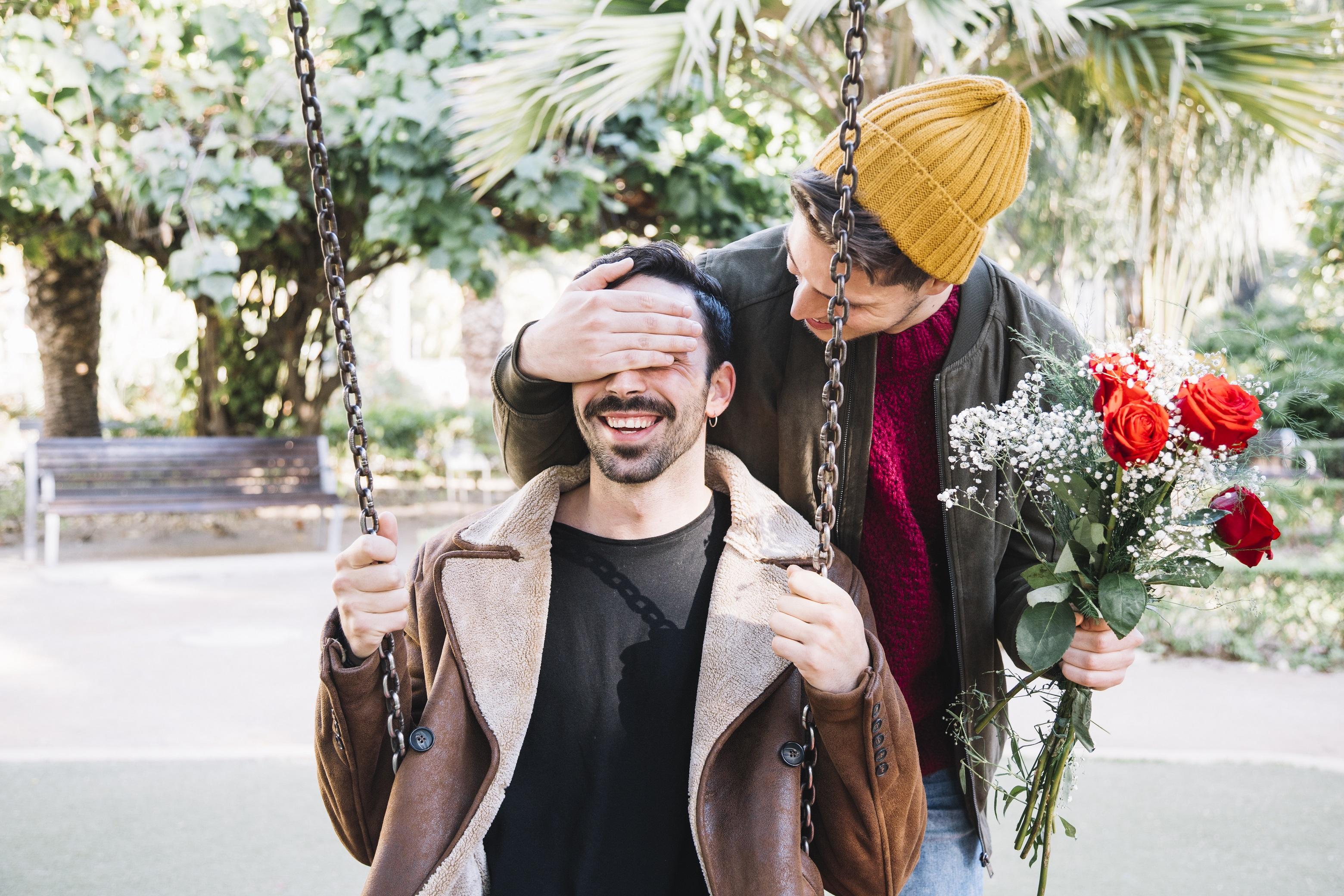 Eşcinsel Erkek ile Muhabbet